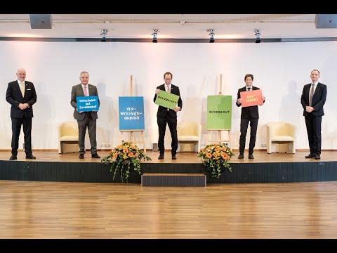 VKB-Wirtschaftsgespräch 2020