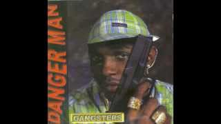 Danger Man - Funeral (Gangsters)