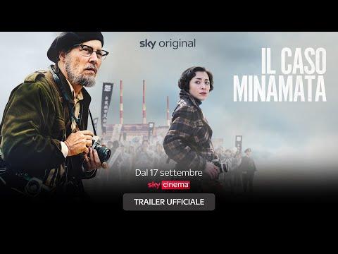 Il caso Minamata (film Sky Original) – Trailer ITA