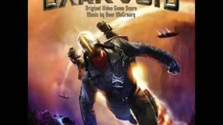 Dark Void Soundtrack - Survivor Camp Combat