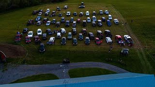 Drive-in movie night a welcome break for Central New Yorkers