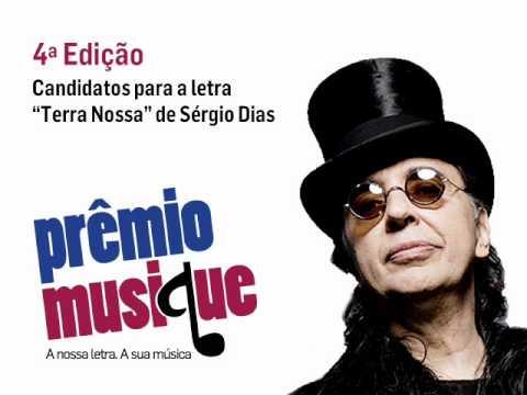 4ª Edição Prêmio Musique - Edson Mota Costa Almeida