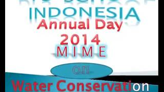 DPS Annual Day Best Mime India Indonesia School