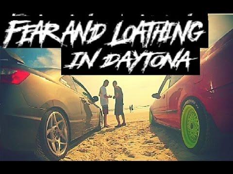 JDM Beach 2016 Amateur AF' Aftermovie | Daytona, FL