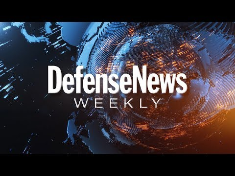 Defense News Weekly full episode, February 25th, 2018