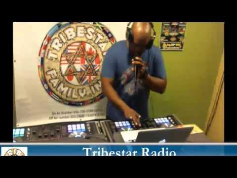 Yared Sound - Tribe Star Radio 073115
