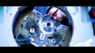 Watch the BMW M850i Engine Get Hand Assebled