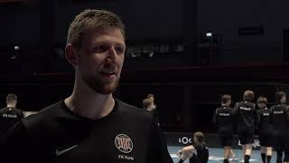 Pēcspēles komentārs: FK Kurši - Apelsīns/Oxdog Ulbroka, 15.05.2021