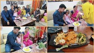 Mother Brother Ka Birthday Ek Sath | Birthday Celebration Vlog | Indian Mom On Duty
