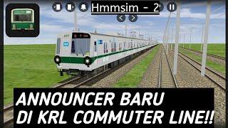 Rancaekek - Cibatu Mod Game Hmmsim 2 Indonesia Bonus Rute