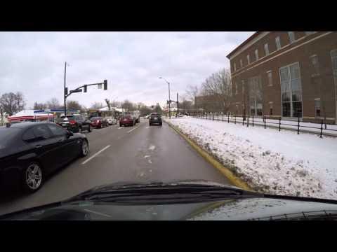 Purdue University- West Lafayette, Indiana