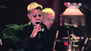 Because Of You - An Acoustic Skunk Anansie - Live In London