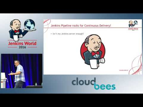 How to Do Continuous Delivery with Jenkins Pipeline, Docker and Kubernetes