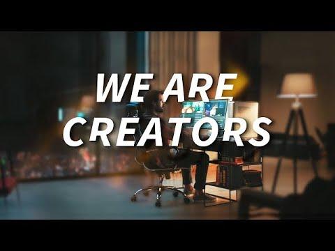 Nous sommes Créateurs !
