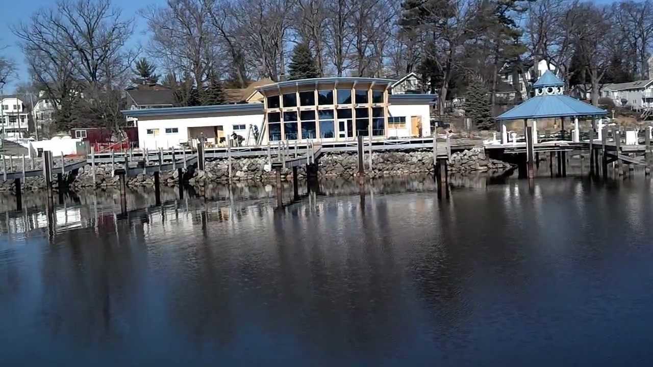 South Haven Municipal Marina, March 8 Update