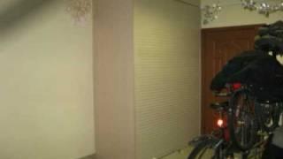 Шкаф в коридор от компании GetAngel(, 2010-02-02T22:58:21.000Z)