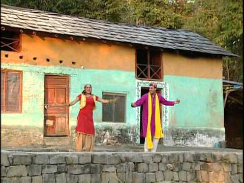 Download Garaein Deya Lambra Ho Pana [Full Song] Raunkan Himanchali Diyan-2004