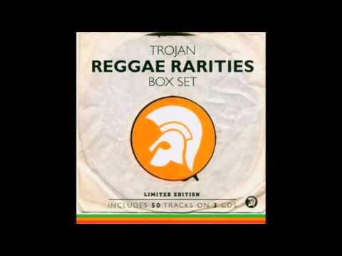 Fud & Del - Dr Fud  /trojan reggae rarities /ska rocksteady mod dub