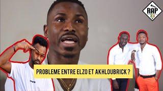 Dip Doundou Guiss revient et clarifie sur sa relation actuelle avec Elzo et AkhlouBrick