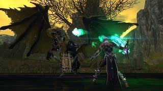 Neverwinter: Tyranny of Dragons - Official Announce Gameplay Trailer