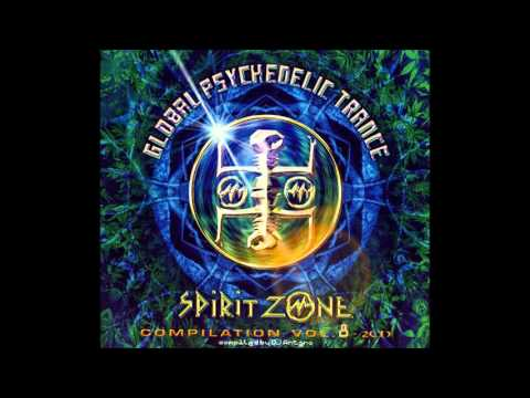 VA - Global Psychedelic Trance 8