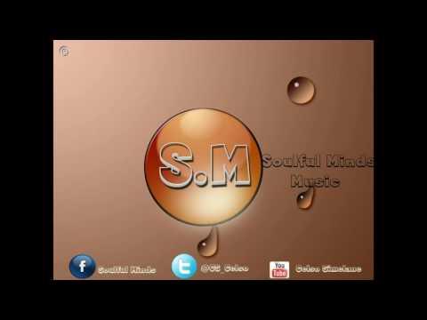 Musaria feat Saturna- Moment (Soulful Minds Deep Mix)