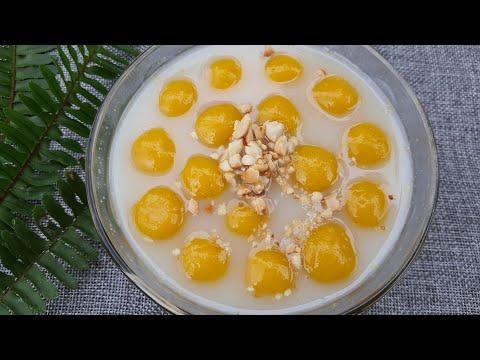 Cách nấu CHÈ BÍ ĐỎ đơn giản ngon tuyệt