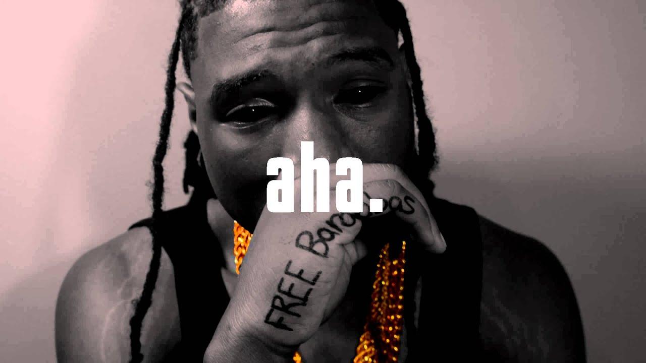 Aha lyrics