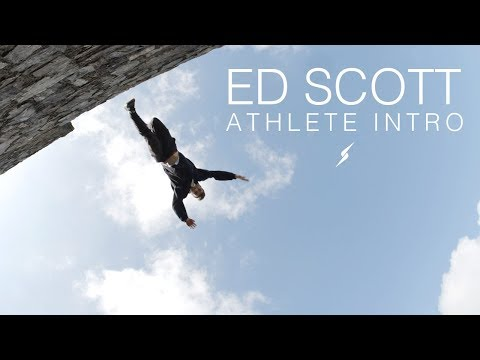 Half In The Shadows - Ed Scott Athlete Intro