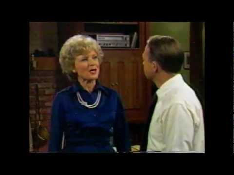 The Betty White  1977  We're Not Really Divorced pt 2 2 of 2