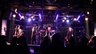 大阪で活動中のチェッカーズコピーバンド TOYBOX です。 2016.12.11 OSA...