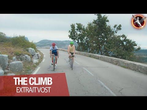 """THE CLIMB - Extrait """"Vélo"""" - VOST"""