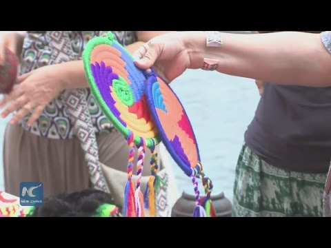 1st Festival Of Egyptian Heritage Highlights Traditional Crafts