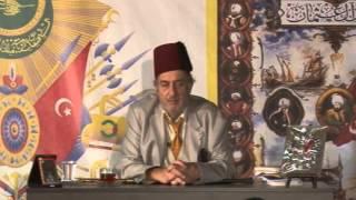 Kadir Mısıroğlu - Cumartesi Sohbeti (08.09.2012) Kardeş Katli Meselesi-2