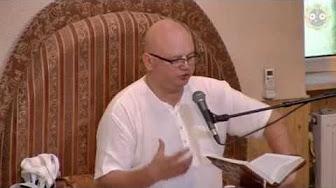 Шримад Бхагаватам 4.9.6 - Анируддха прабху