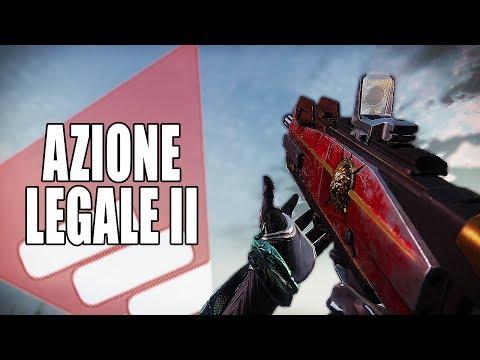 Destiny 2: OBJECTION!! [Azione Legale II] thumbnail