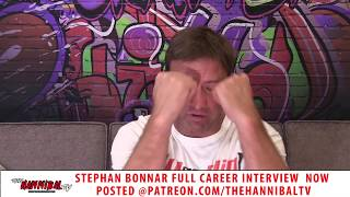 Stephan Bonnar on Anderson Silva thumbnail