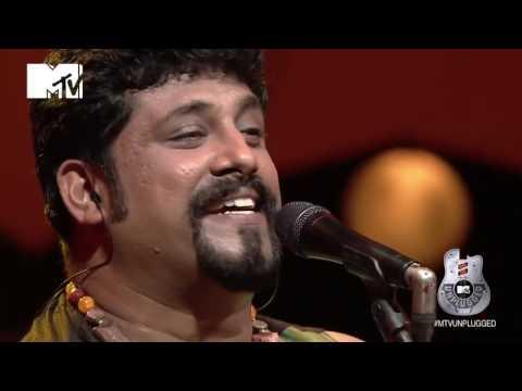The Raghu Dixit Project'Lokada Kalaji'MTV Unplugged Season