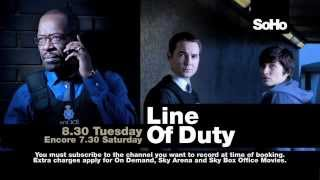 Line Of Duty Trailer