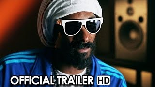 The Culture High Official Trailer (2014) - Marijuana Documentary HD