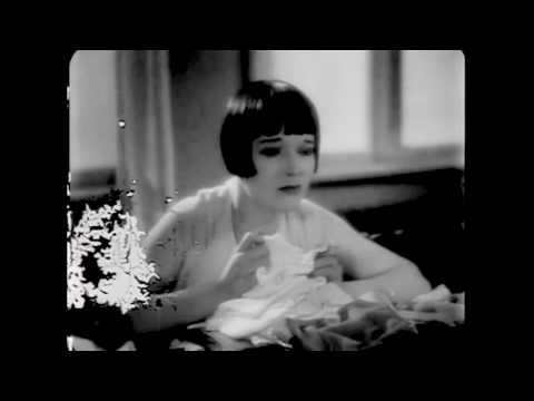 stop crynig your heart out: Louise Brooks