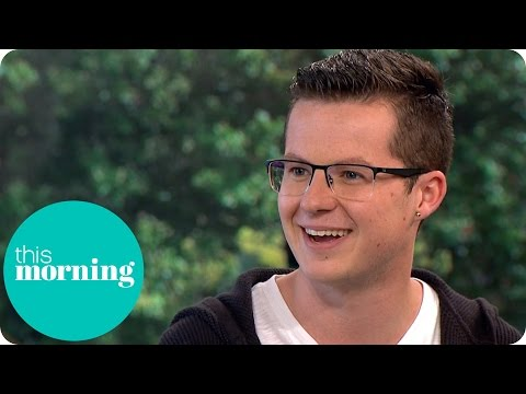 EastEnders' Harry Reid On Ben Mitchell's Explosive Storyline | This Morning