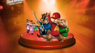 alvin and the chipmunks- fun some nights