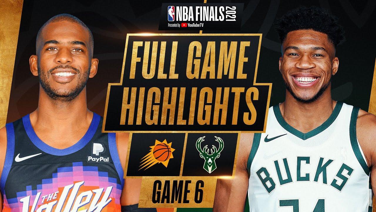 Game Recap: Bucks 105, Suns 98