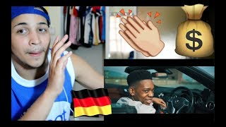 EO - German (DOPE REACTION)