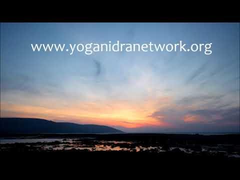 Yoga Nidra- Total Yoga Nidra- Wild Nidra: Pot in the Ocean- Uma Dinsmore-Tuli