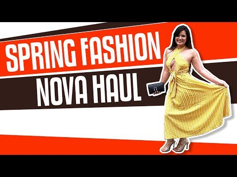 spring-fashion-nova-haul