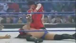 rey mysterio, cm punk , kane, vs big daddy v, mvp ,mark henry part2