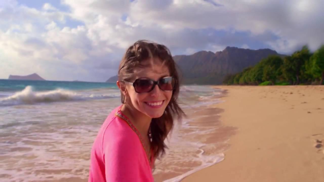 97a5acabc5c Maui Jim 2016 Commercial Venus Pools1 - YouTube