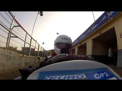 Le Mans Superkart - Euro Endurance 2013